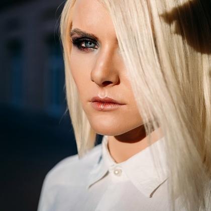 Katherina Timoshenko