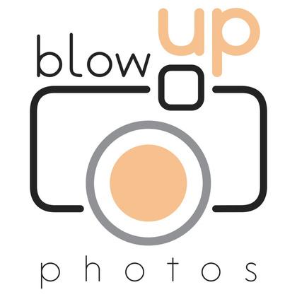 Blow Up Photos