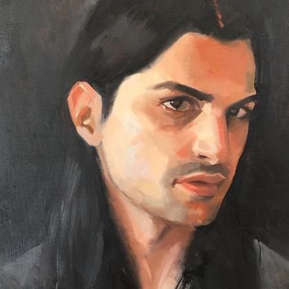 S Anderson Fine Art