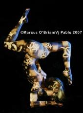 Marcus OBrian Photo