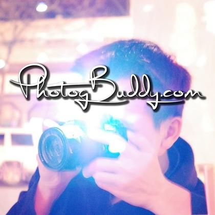 PhotogBuddy