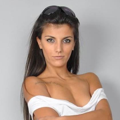 Tsveta Rogozherova