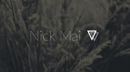 Nick Mai