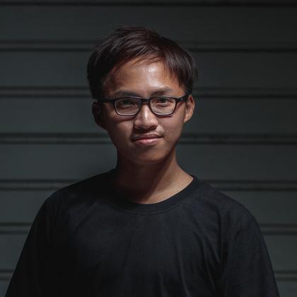 Kyle Nguyen