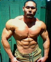 ChineseMuscleBoy