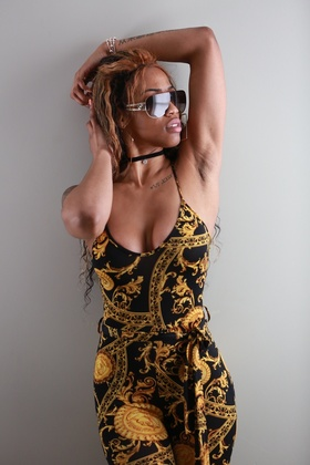 Nubiangodess