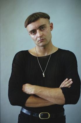 AlexanderDonaghy