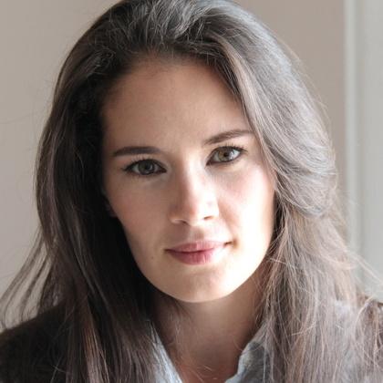 Sasha Lutfullina