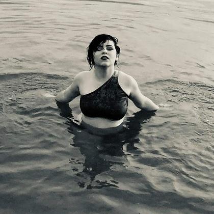 Tiffany Blankenship, Model, Stillwater, Oklahoma, US
