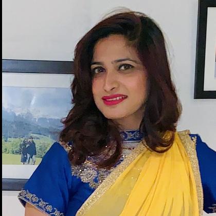 Mridula Khatri