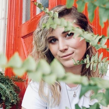 Alexis N Morgan