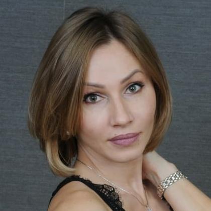 Anastasiia Klochko