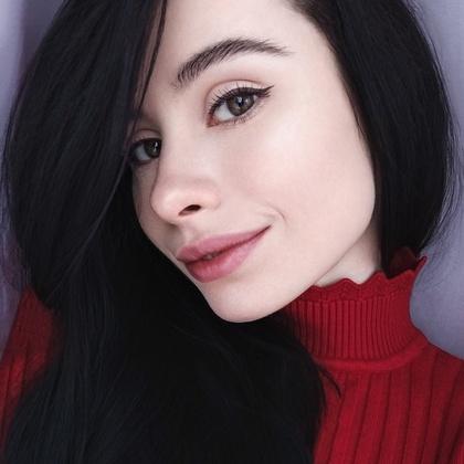 Maria Chervonaya