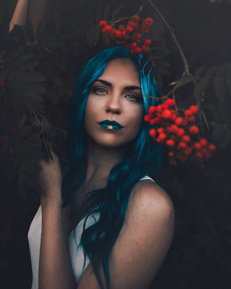 Megan Brandenburg