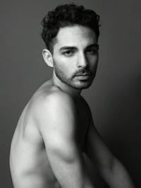 Jacob Coronado