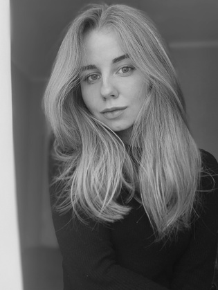 Anna Mikhaylova