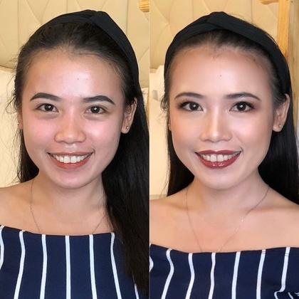 Makeup By Ayumi