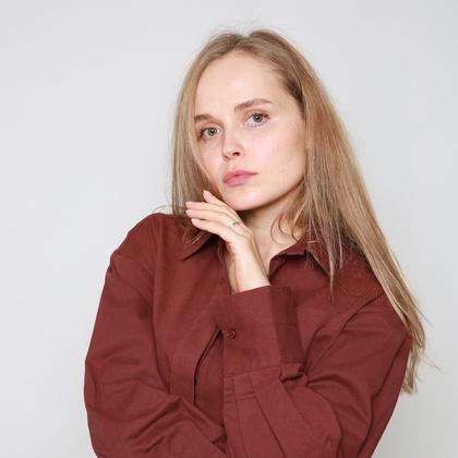 Kate Safonova