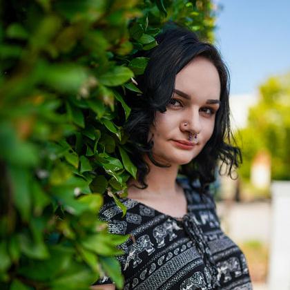 Freya Blair