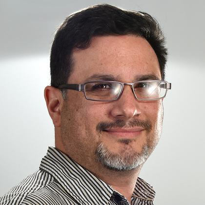 Christian Uribe