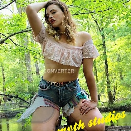 Southern Myth Studios