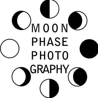 Moon Phase Photography