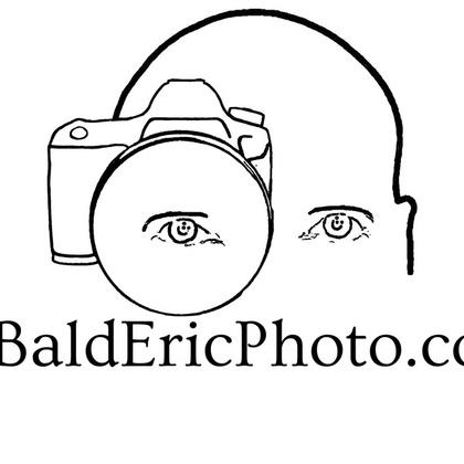 BaldEricPhoto