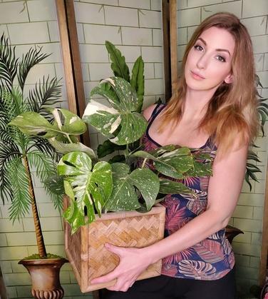 Plantsagram