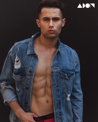 Christian_model
