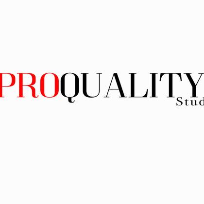 ProQualityStudio