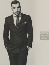 Andrew Thomas Clifton