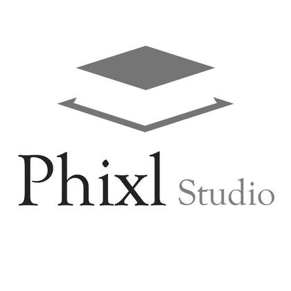 Phixl Studio