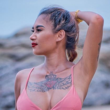Rosie Amber