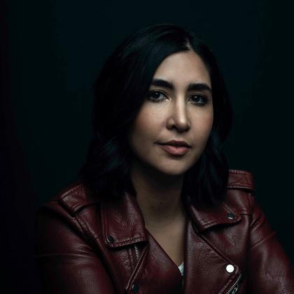 Alma Michelle