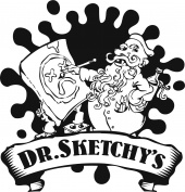Dr Sketchy Montreal