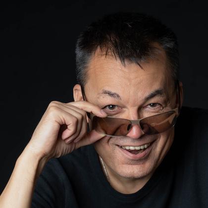 Taymuraz Gumerov