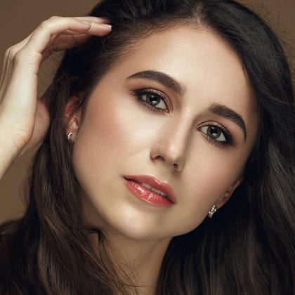 Victoria Senchuk