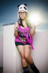 Vanessa Sturms