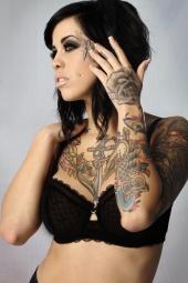 Madelyn Lance
