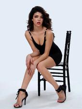 Marie-Elena Poppy Smith