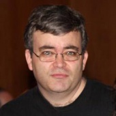 Bill Scanlon