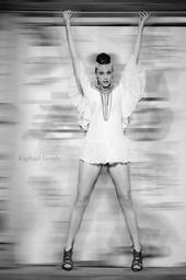 Jennifer Spencer Model