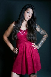 Marisa Rockwell