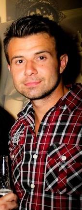 Daniel Rusak