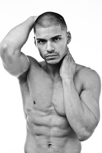 Marlon A