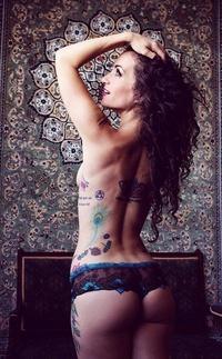 Leah Estella