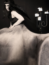 Lily Nyx