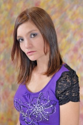 purple michelle