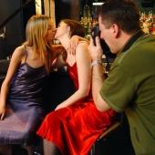 Girls Kissing UK