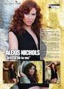 Alexis Nichols